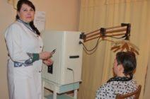 Метод франклинизации в современной физиотерапии
