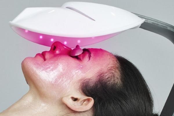 Хромотерапия с успехом применяется в косметологии