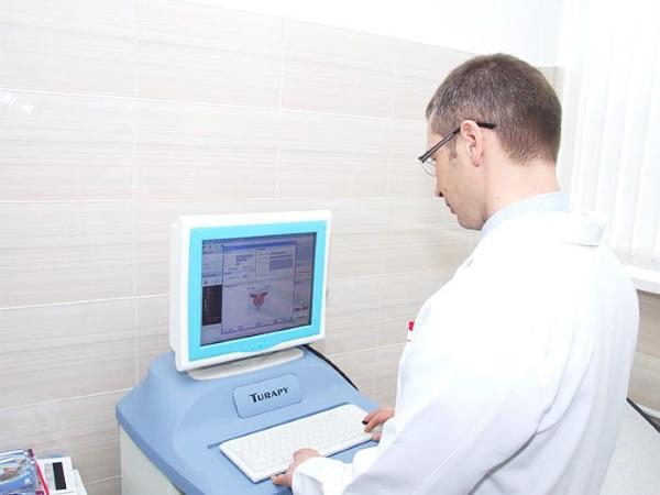 Физиотерапия при аденоме простаты