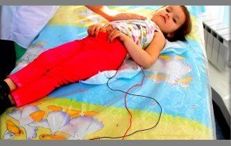Показания, особенности проведения и эффективность электрофореза у детей